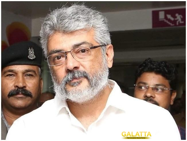 BREAKING: A Big Addition to Viswasam Cast!