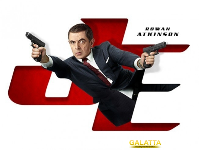 Johnny English Strikes Again Releasing 28th September In India