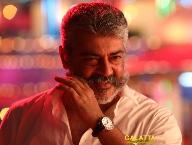 Adichi Thooku Song From Thala Ajith Viswasam Is Out