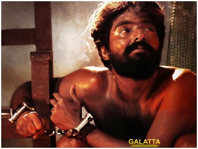 Jail G V Prakash Shoot Wrapped Vasanthabalan Abarnithi Radhika Sarathkumar