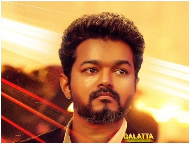 Vijay 63 Producer Thalapathy 63 Atlee Producer AGS Cinemas Yet to Confirm