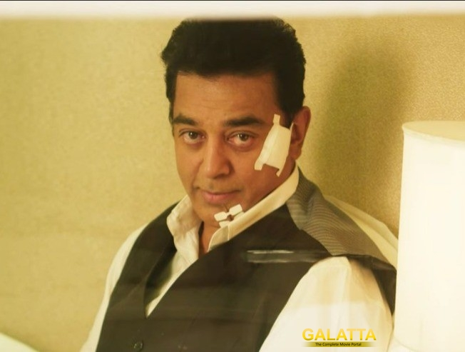 Naanaagiya Nadhimoolamae Video Song From Vishwaroopam 2 Is Here