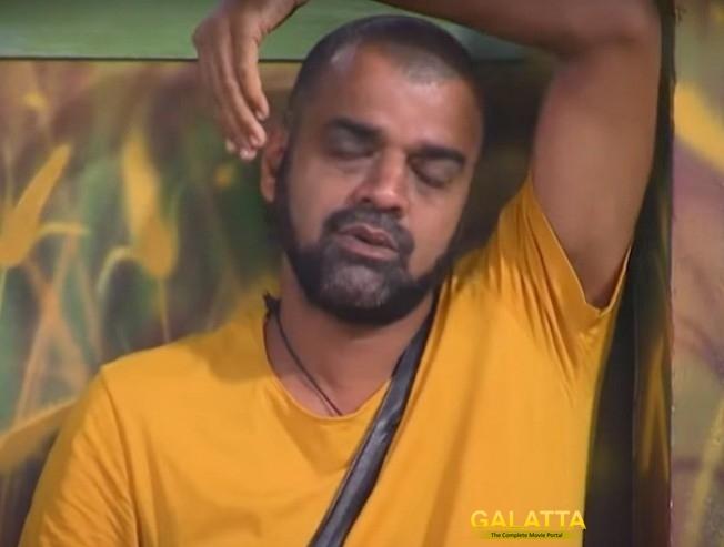 Bigg Boss Promo Video No2 11th September Vijay Television