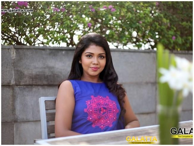 BIGG BOSS: Riythvika Bags the Title!