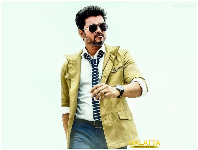 Sarkar Teaser Date Yet to be Confirmed Sarkar Team Confirmation