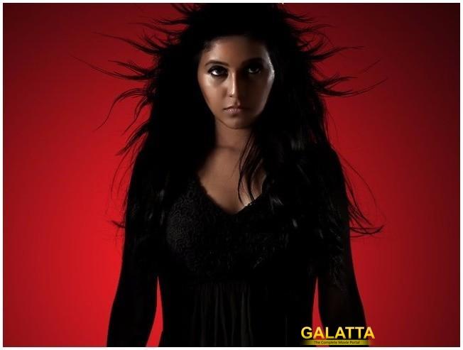 Sarkar Simtaangaran Singer Bamba Bakiya Next Lisaa 3D Horror Film