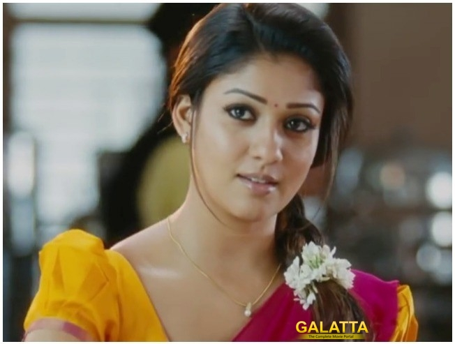 Nayanthara Denies Producing Atharvaa Next Film Rumor