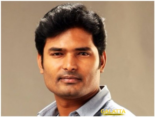 Moodar Koodam Director Next Movie Alaudhinin Arpudha Camera