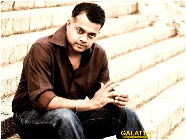 Gautham Menon To Restart His Dropped Project?