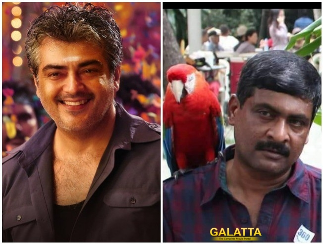 Just In: Thala Ajith's Movie Director Is No More