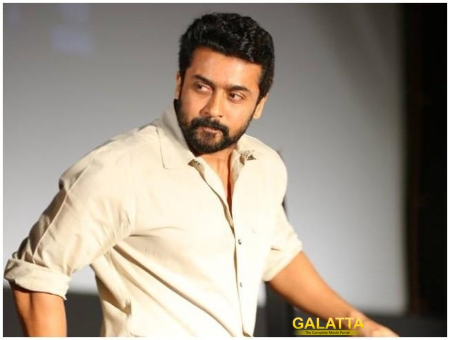 OFFICIAL: Suriya's Role In This Hit Sequel!