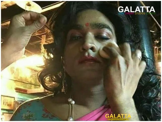 'Super Deluxe' Director Turns Lyricist For Vijay Sethupathi!