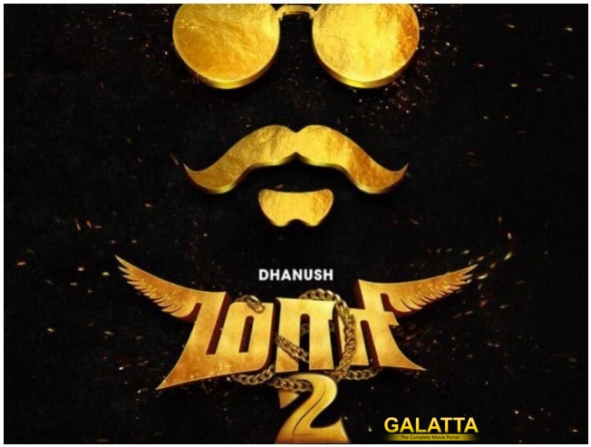 Dhanush Maari2 Actor Krishna Completes Shooting Portion