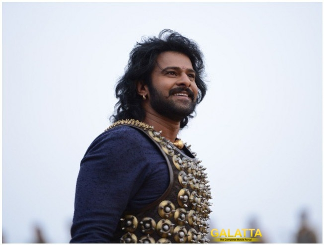 Baahubali Before The Beginning Web Series Netflix Original