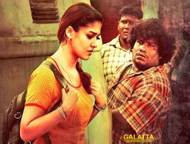 Nayanthara's COCO: Official Box-Office Collection Report