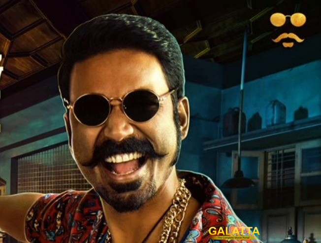 Dhanush Maari 2 Is A Prequel To The First Part Maari