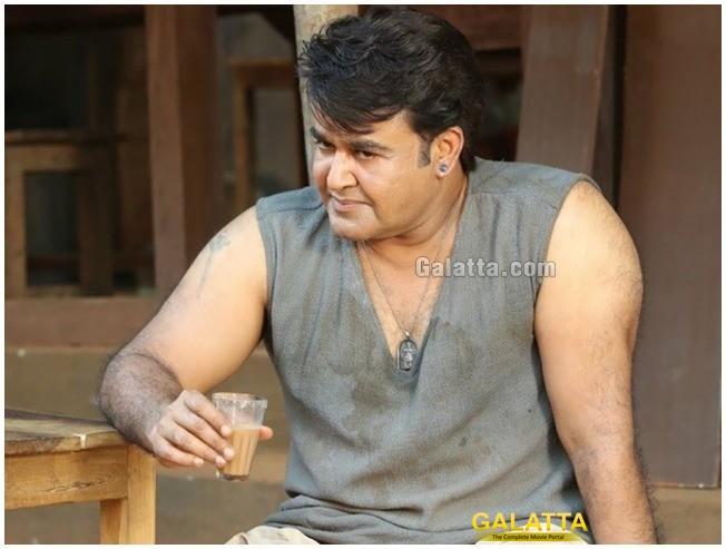 Odiyan Trailer Mohanlal Manju Varrier Prakash Raj V A Shrikumar Menon