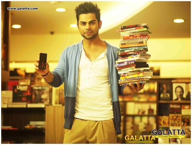 Virat Kohli Trailer The Movie Hero Wrogn Productions