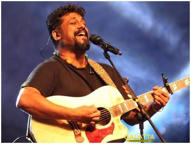 Musician Raghu Dixit Admits Guilt of Sexual Harassment