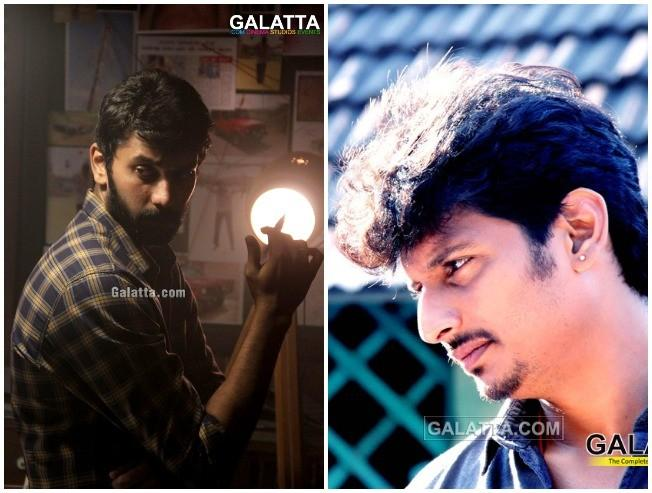 BREAKING: Jiiva & Arulnithi Join Hands Together!