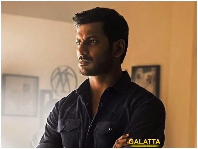 #MeToo: Vishal's Move On MeToo Movement!