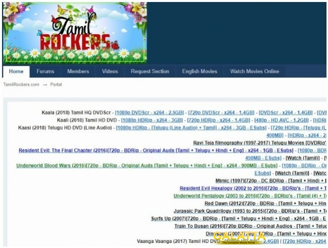 Tamilrockers And Tamilrage Piracy Suspended by TFPC Vishal