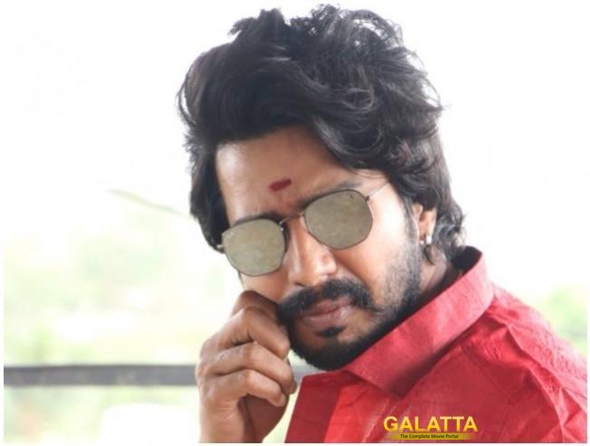 Vishnu Vishal Production No4 Shooting Began Today Morning