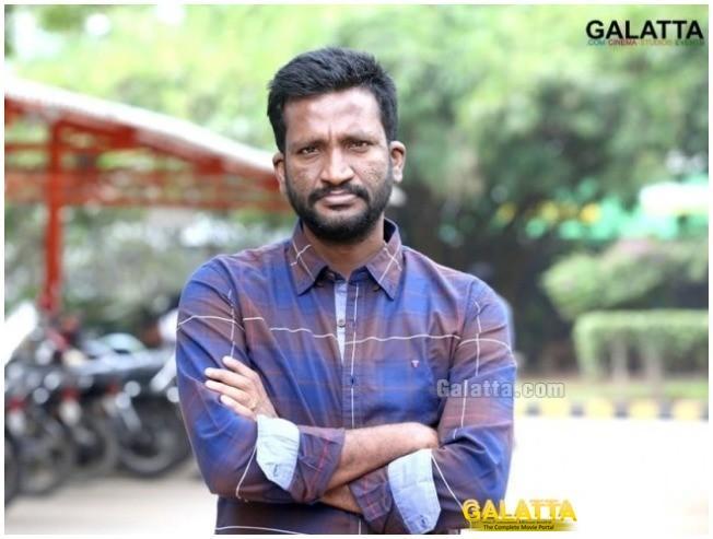 Director Suseenthiran Turns Actor For Suttu Pidikka Uttharavu