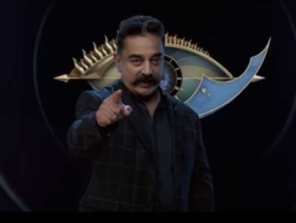 Bigg Boss-Tamil: build-up to season-3 premiere heats up with promo clips