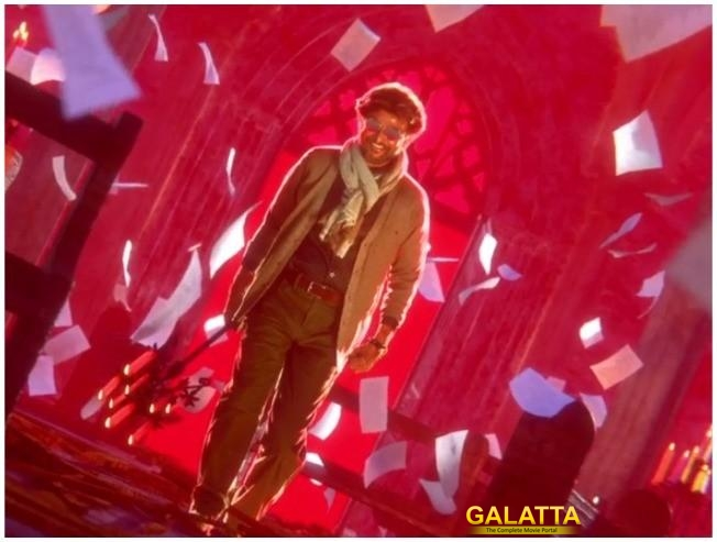 MASSIVE: Rajinikanth Reveals Popular Dialogue from Petta!