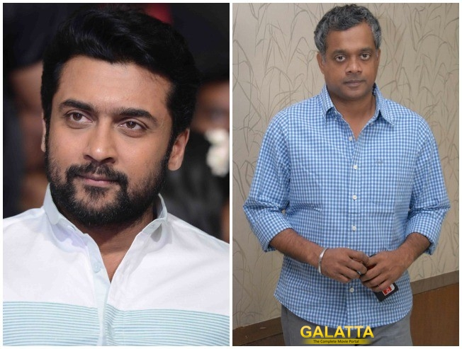 Suriya 39: GVM and Suriya to re-create magic!