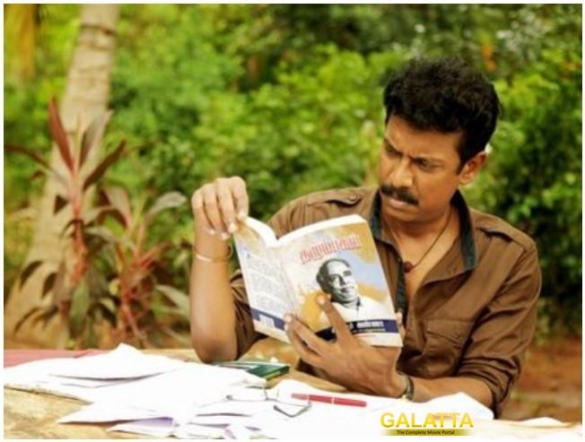 Samuthirakani Announces Sequel To His Social Drama Appa