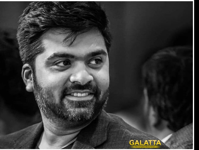 Actor STR Unites With Trendy Director Venkat Prabhu