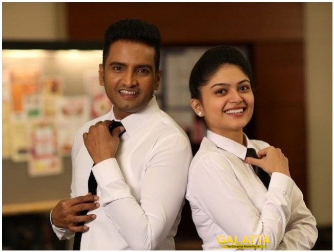 Santhanam Server Sundaram Postponed Not Releasing 6th July