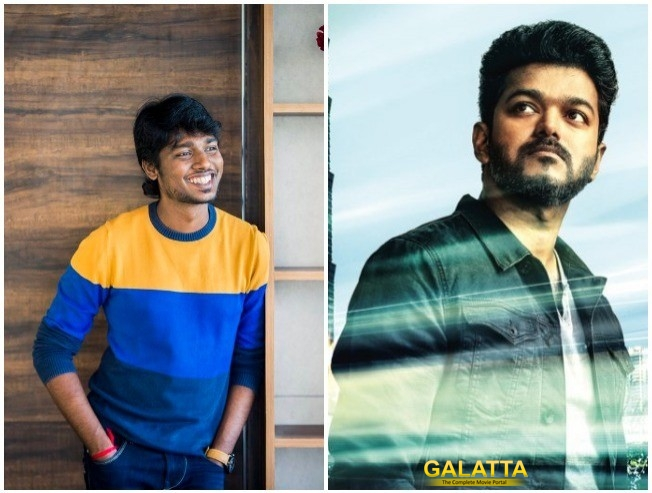 Thalapathy Vijay 63 Atlee To Direct AGS Cinemas Production