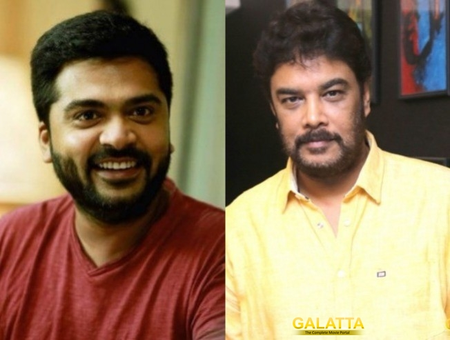 Big Breaking: STR-SundarC Movie's Music Director Revealed!