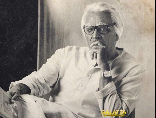 Vijay Sethupathi's Seethakaathi Gets A Perfect Release Date