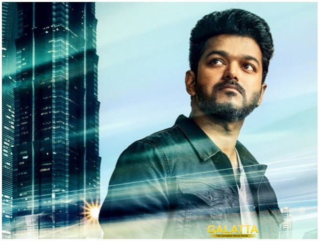 Sarkar is wrapped and set to hit the screens this Diwali !