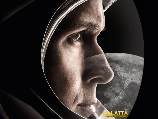 Universal Pictures First Man Releasing On 12th October
