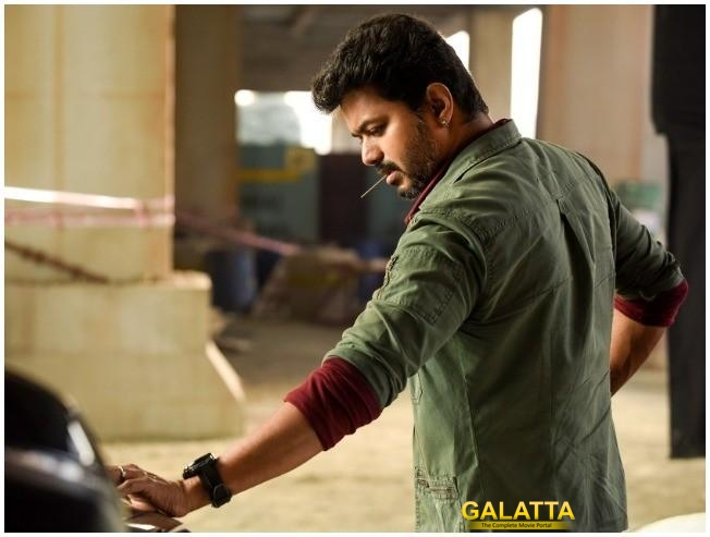Sarkar Movie Duration Runtime Revealed Thalapathy Vijay A R Murugadoss