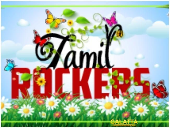 shocking 'who helped tamilrockers' - Tamil Movie Cinema News