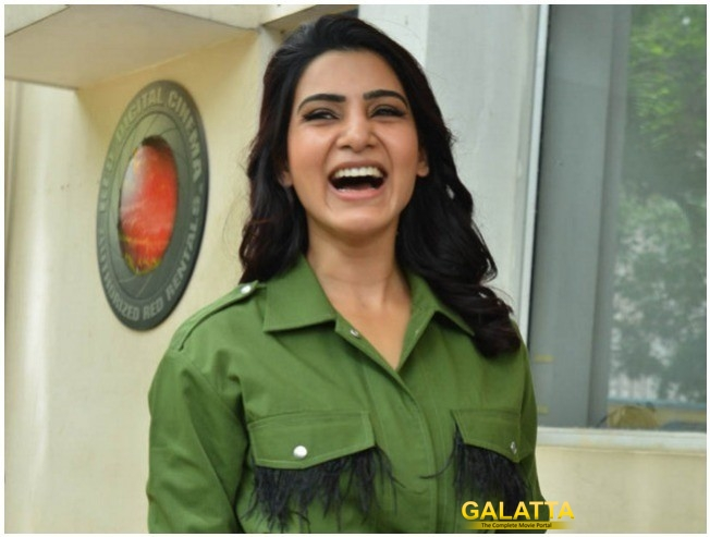 Samantha UTurn Movie Trailer To Release On 17th August