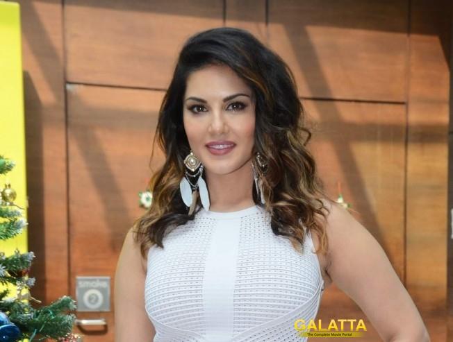 Sunny Leone biopic series Karenjit Kaur season 2 trailer