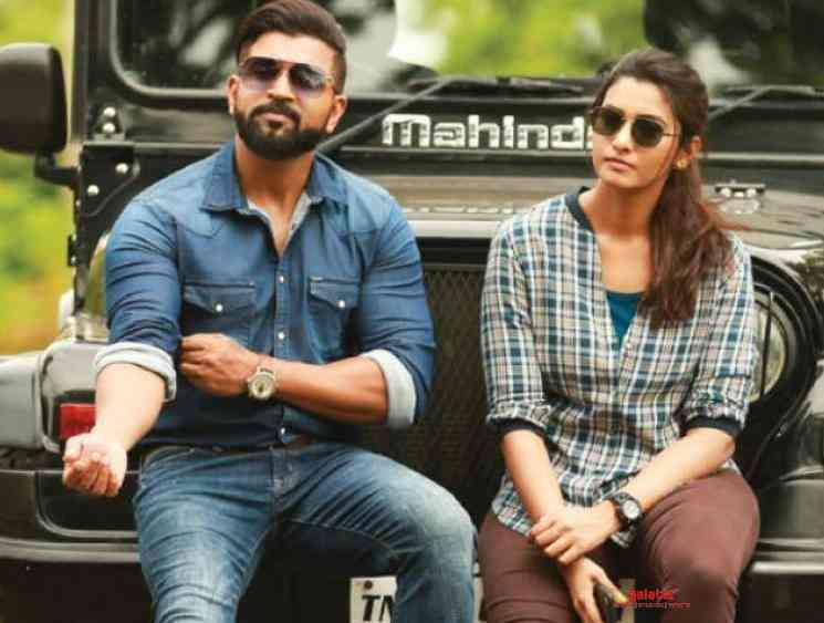 Arun Vijay Mafia release problems to be sorted out Lyca - Tamil Movie Cinema News