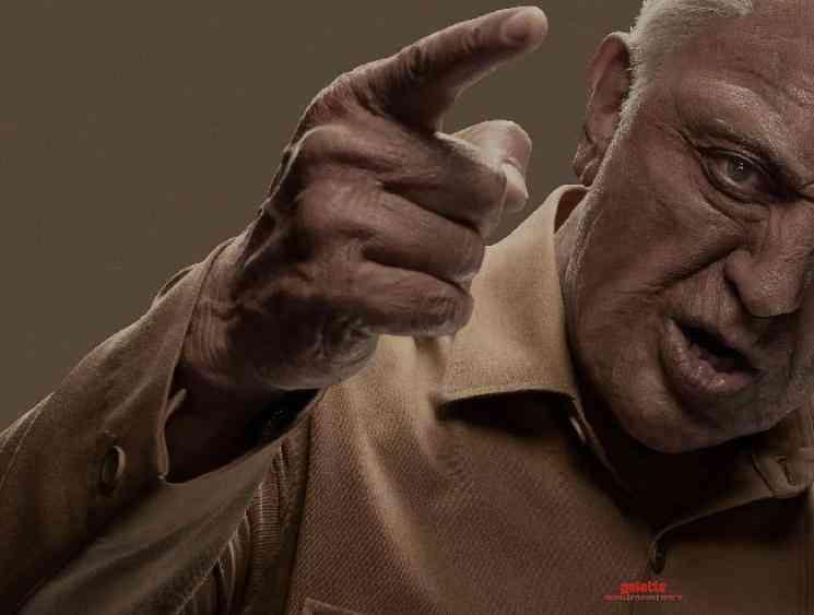Kamal Haasan Shankar Indian 2 shooting to happen at Bolivia next - Tamil Movie Cinema News