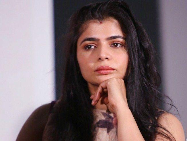 Singer Chinmayi breaking statement on sexual allegation controversy