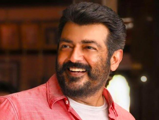 Full video song of Thalle Thillaaley from Ajith Viswasam directed by Siva