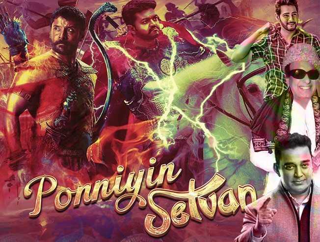 Mano Bala states Ponniyin Selva is jinxed followed by the rumors of Mani Ratnam buzzing on the internet