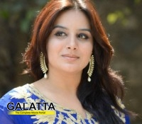 Pooja Gandhi to enter the Bigg Boss 2!