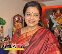 Vaaimai gets Poornima Bhagyaraj